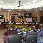 عیدی بزرگ اعضای شورای چهارم به خبرنگاران