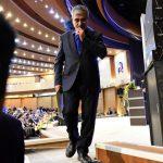 حکایت خداحافظی و سلام یک استاندار