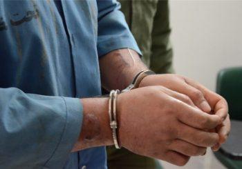دستگیری سارق خودرو و وسایل داخل خودرو با اعتراف به۲۰ فقره سرقت درکرج