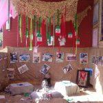 برپایی ۳ هزار نمایشگاه عاشورایی و دفاع مقدس در مدارس البرز