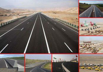 آبیک-چرمشهر؛ پروژهای با ۴۰ درصد پیشرفت فیزیکی/پیشبینی ۴ عوارضی