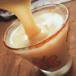 طرز تهیه شیر عسلی خانگی به روش دیگر