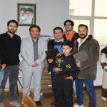 دانشجویان البرزی در رویداد استارتاپی تولید محتوای دیجیتال البرز درخشیدند