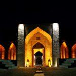 یونسکو در بازسازی کاروانسرای ینگه امام استان البرز مشارکت میکند