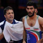 اشکانی تاکید کرد:  هنوز هیچ فرنگیکاری برای بازیهای آسیایی انتخاب نشده است