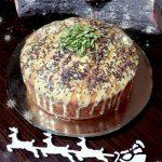 طرز تهیه کیک کرمی کاسترد