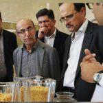 معاون وزیر بهداشت:  صنایع غذایی کشور در وضعیت مناسبی قرار دارد
