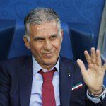 با تعیین ۴ شرط اصلی برای فدراسیون فوتبال  کی روش قرارداد خود را تا پایان جام ملت ها تمدید کرد