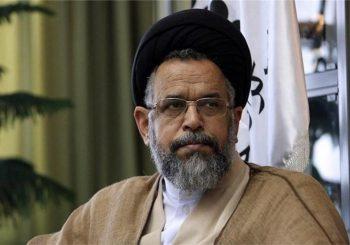 وزیر اطلاعات:  طراحان حمله تروریستی اهواز پاسخی کوبنده دریافت می کنند