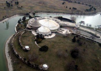واکنش میراث فرهنگی به خبر نابودی فضای سبز کاخ مروارید:  حفظ فضای سبز کاخ مروارید از عهده یک ارگان خارج است