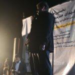 محمد جواد کولیوند در اجلاسیه هنر و رسانه/اخلاق در جامعه می تواند وحدت آفرین باشد