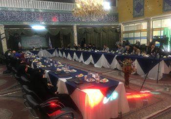 مسئول دبیرخانه کانون های فرهنگی هنری مساجد استان/ هنرمندان تئاتر کشور در البرز تجلیل شدند