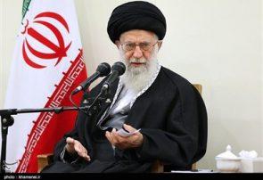 دیدار ۴۰ فعال و نخبه قرآنی البرز با رهبر انقلاب