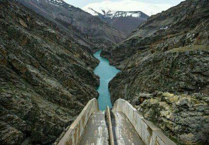 سد کرج بیش از حد تخلیه نشده است/برای تأمین آب در فصل گرما نگرانی نداریم