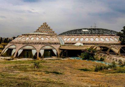 سه میلیارد و ۸۲۰ میلیون تومان اعتبار برای ترمیم آثار تاریخی البرز نیاز است