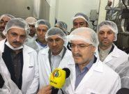 پیشرفتهترین واحد تولید قرص و کپسول کشور به بهرهبرداری رسید
