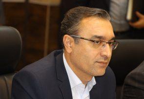 شهردار فردیس: استعفایم شایعه است