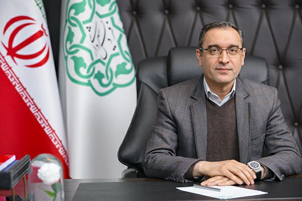 بزرگترین پیاده راه استان البرز در فردیس احداث شده است/ تعامل بیشتر با سازمان نظام مهندسی در دستور کار مدیریت شهری