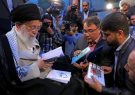 رهبرانقلاب: نگرانم، نگذارید زبان فارسی فرسوده و ویران شود