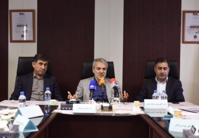 ۶ هزار میلیارد ریال برای تکمیل فاز یک پروژه آزادراه تهران – شمال اختصاص یافت