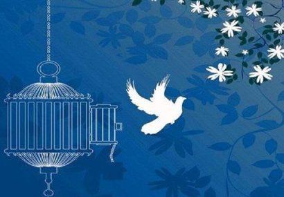 آزادی ۱۶ زندانی توسط زوج نیکوکار البرزی