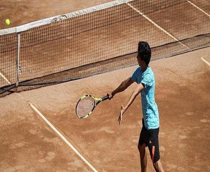 ۲۰۰ ورزشکار در المپیاد استعدادهای برتر تنیس کشور حضور دارند