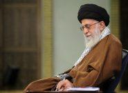 ائمهی جمعهی سراسر کشور با امام خامنهای دیدار کردند