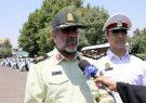 راه اندازی گشت های کنترل نا محسوس پلیس راه البرز