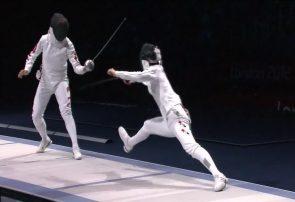 شمشیر بازی از جمله ورزش های مهیج است اما حدود ۲ سالی بود که در استان البرز به فراموشی رفت و این روزها با اهتمام متولیان امور تولدی دوباره یافته است.
