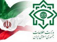 وزارت اطلاعات درخصوص حوادث اخیر شهرهای کشور اطلاعیهای صادر کرد