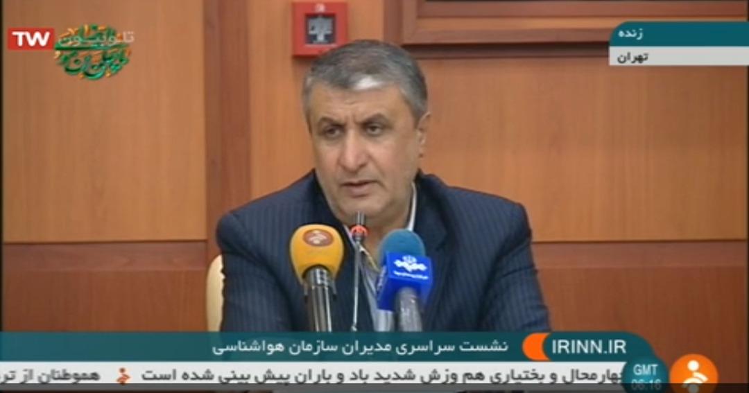قدردانی وزیر راه و شهرسازی از اهتمام استاندار البرز در راستای توسعه استان