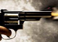 قتل در محمدشهر با شلیک ۳ گلوله