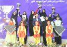 درخشش دانش آموزان البرزی در مسابقات شنا کشور