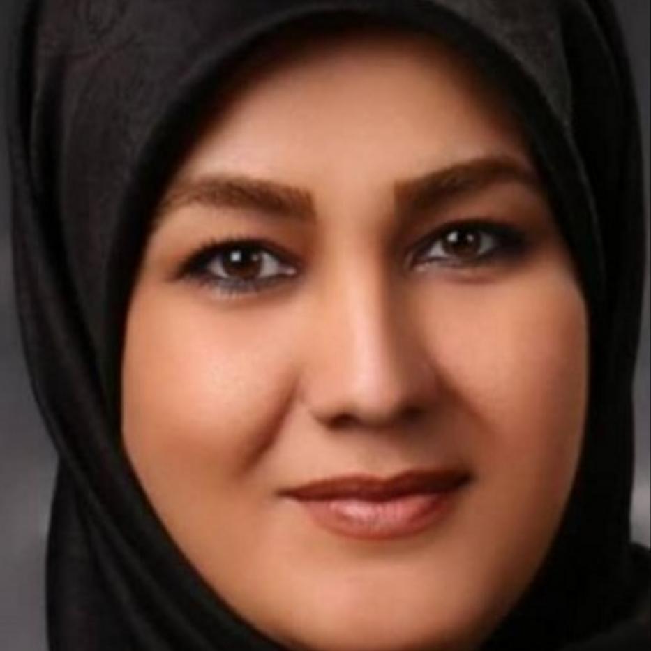 برای اولین بار یک زن مدیر عامل یکی از شهرکهای صنعتی استان البرز شد