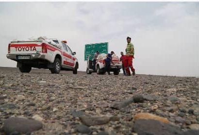 اجرای دومین طرح ملی کاروان سلامت و نذر البرز در روستاهای حاشیه ای هیرمند
