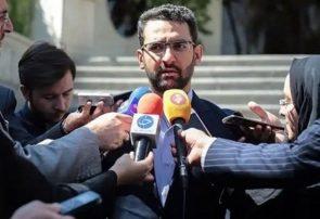 وزیر ارتباطات: به عراق پیشنهاد دادیم تعرفه مکالمات در اربعین صفر شود