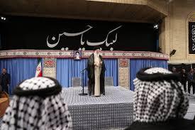 راهپیمایی عظیم اربعین نشانه اراده پروردگار بر نصرت امت اسلامی است