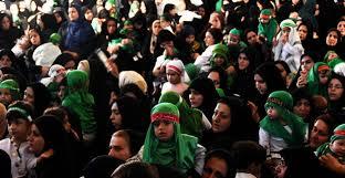 همایش شیرخوارگان حسینی در کمالشهر برگزار شد/ نقش رسانه در تربیت فرزندان پر رنگ تر از نقش والدین است