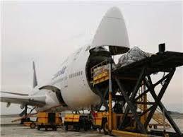 رشد ۳۵ درصدی ورود ترانزیت کالا به فرودگاه بین المللی پیام البرز