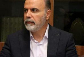 پیام تسلیت نایب رئیس شورای اسلامی شهر فردیس به مناسبت  اربعین حسینی