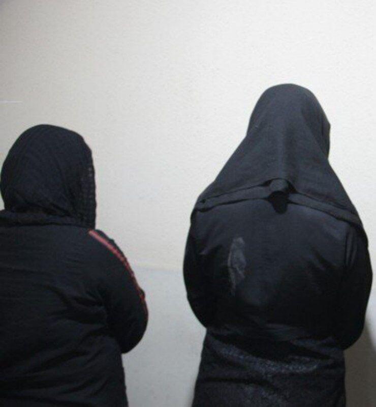 اعضای باندکلاهبرداری در فردیس دستگیر شدند