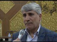 مصاحبه با نبی الله کشانی مسئول ستاد اربعین استان البرز
