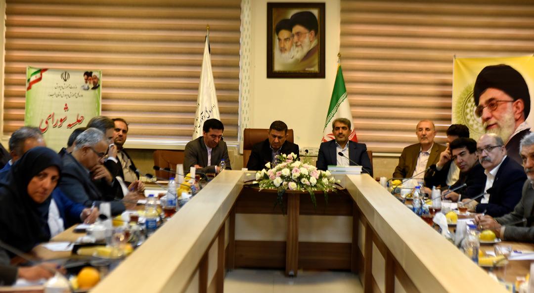 رشد مهاجر و جمعیت در البرز با اعتبارات و بودجه استان همخوانی ندارد