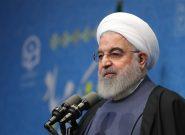 روحانی: مصرف بنزین ۲۰ میلیون لیتر کاهش یافته است