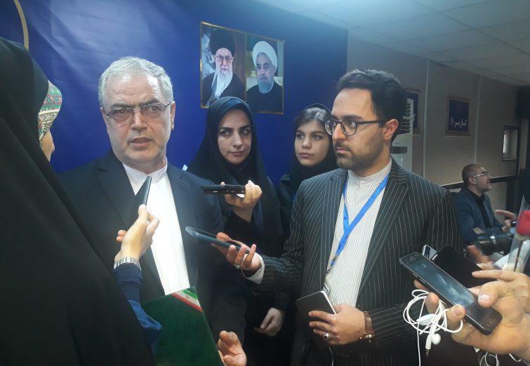 گزارش تصویری از ششمین روز از ثبت نام یازدهمین دوره  انتخابات مجلس شورای اسلامی