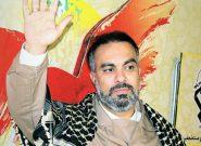 """۱۲۰۰۰ بسیجی ولایی؛ ۹۲۰۰۰ شهید روحاللهی با اجرای هنرمند فرهیخته """"بهرام شهبازی"""""""