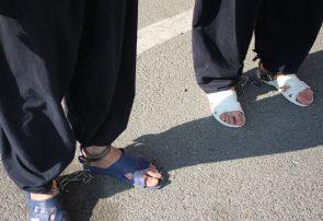 دستگیری سارق اماکن خصوصی با ۶۹ فقره سرقت در طالقان