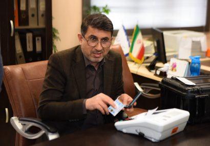 مانور سراسری انتخابات الکترونیک در البرز برگزار شد/البرز با ۸۵ درصد ظرفیت شعب انتخابات در مانور شرکت کرد