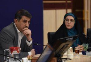 عرصه برای بروز و ظهور بانوان در پست های مدیریتی البرز باز است/ رای مردم را حق الناس می دانیم