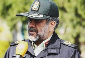 دستگیری سارقان سابقه دار در البرز